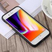 Apple iPhone 7 Kılıf Benks Magic Smooth Drop Resistance Case-5