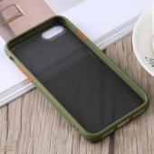 Apple iPhone 7 Kılıf Benks Magic Smooth Drop Resistance Case-6