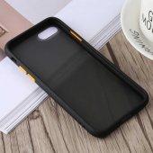 Apple iPhone 7 Kılıf Benks Magic Smooth Drop Resistance Case-7
