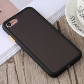 Apple iPhone 7 Kılıf Benks Magic Smooth Drop Resistance Case-9