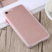 Apple iPhone 7 Kılıf Benks Magic Smooth Drop Resistance Case-10