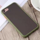 Apple iPhone 7 Kılıf Benks Magic Smooth Drop Resistance Case-11