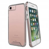 Apple iPhone 7 Kılıf Zore Gard Silikon