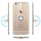 Apple iPhone 7 Kılıf Zore Mill Silikon-3