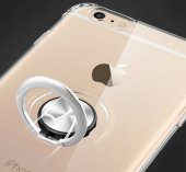 Apple iPhone 7 Kılıf Zore Mill Silikon-6
