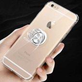 Apple iPhone 7 Kılıf Zore Mill Silikon-9