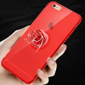 Apple iPhone 7 Kılıf Zore Mill Silikon-10