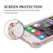 Apple iPhone 7 Kılıf Zore Nitro Anti Shock Silikon DARBEYE DAYANIKLI KILIF-2