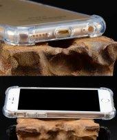 Apple iPhone 7 Kılıf Zore Nitro Anti Shock Silikon DARBEYE DAYANIKLI KILIF-7