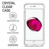 Apple iPhone 7 Kılıf Zore Nitro Anti Shock Silikon DARBEYE DAYANIKLI KILIF-9