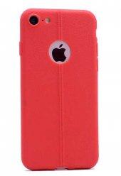 Apple iPhone 7 Kılıf Zore Taksim Silikon-5