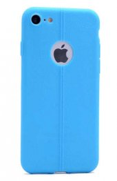 Apple iPhone 7 Kılıf Zore Taksim Silikon-7