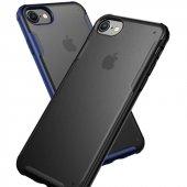 Apple iPhone 7 Kılıf Zore Volks Silikon-2