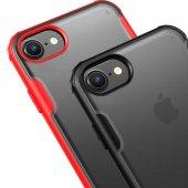 Apple iPhone 7 Kılıf Zore Volks Silikon-4
