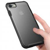 Apple iPhone 7 Kılıf Zore Volks Silikon-8