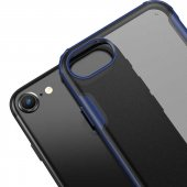 Apple iPhone 7 Kılıf Zore Volks Silikon-9
