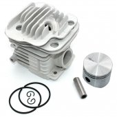 Oleomac 952 Motorlu Testere Silindir Piston Takımı 45mm