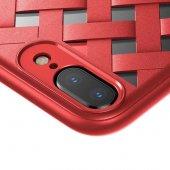 Apple iPhone 7 Plus Kılıf Baseus Paper Cut Case-4