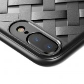 Apple iPhone 7 Plus Kılıf Baseus Paper Cut Case-12