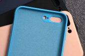 Apple iPhone 7 Plus Kılıf Zore İnci Silikon-2