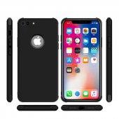 Apple iPhone 7 Plus Kılıf Zore Neva Silikon-3