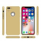 Apple iPhone 7 Plus Kılıf Zore Neva Silikon-4