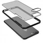 Apple iPhone 7 Plus Kılıf Zore Volks Silikon-5