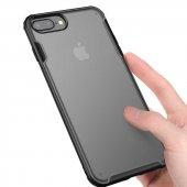 Apple iPhone 7 Plus Kılıf Zore Volks Silikon-8