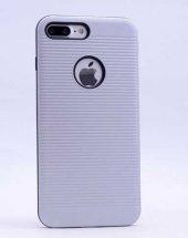 Apple iPhone 7 Plus Kılıf Zore Youyopu Silikon Kapak-3