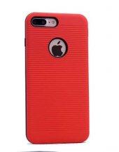 Apple iPhone 7 Plus Kılıf Zore Youyopu Silikon Kapak-4