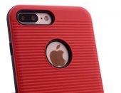 Apple iPhone 7 Plus Kılıf Zore Youyopu Silikon Kapak-5