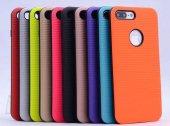 Apple iPhone 7 Plus Kılıf Zore Youyopu Silikon Kapak-6