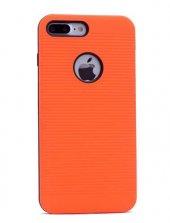 Apple iPhone 7 Plus Kılıf Zore Youyopu Silikon Kapak-7