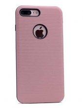 Apple iPhone 7 Plus Kılıf Zore Youyopu Silikon Kapak-9