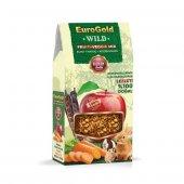 Eurogold Wild Fruit+veggie Mix 145 Gr. (10)