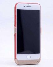 Apple iPhone 7 Şarjlı Kılıf Harici Batarya POWERBANK -12