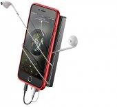 Apple iPhone 8 Kılıf Baseus Audio Case