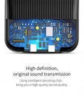 Apple iPhone 8 Kılıf Baseus Audio Case-3