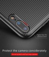 Apple iPhone 8 Kılıf Baseus Audio Case-7