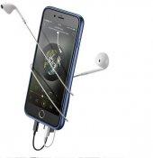 Apple iPhone 8 Kılıf Baseus Audio Case-11