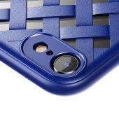 Apple iPhone 8 Kılıf Baseus Paper Cut Case-10