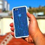 Apple iPhone 8 Kılıf Zore Çizgili Craft Kapak-3