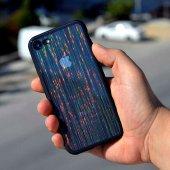 Apple iPhone 8 Kılıf Zore Çizgili Craft Kapak-6