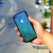 Apple iPhone 8 Kılıf Zore Çizgili Craft Kapak-10