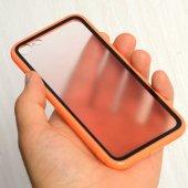 Apple iPhone 8 Kılıf Zore Estel Silikon-3