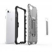 Apple iPhone 8 Kılıf Zore Klik Silikon-5