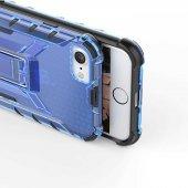Apple iPhone 8 Kılıf Zore Klik Silikon-6