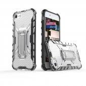 Apple iPhone 8 Kılıf Zore Klik Silikon-10