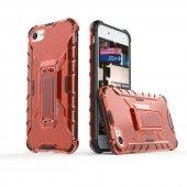 Apple iPhone 8 Kılıf Zore Klik Silikon-12