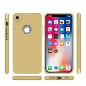Apple iPhone 8 Kılıf Zore Neva Silikon-6